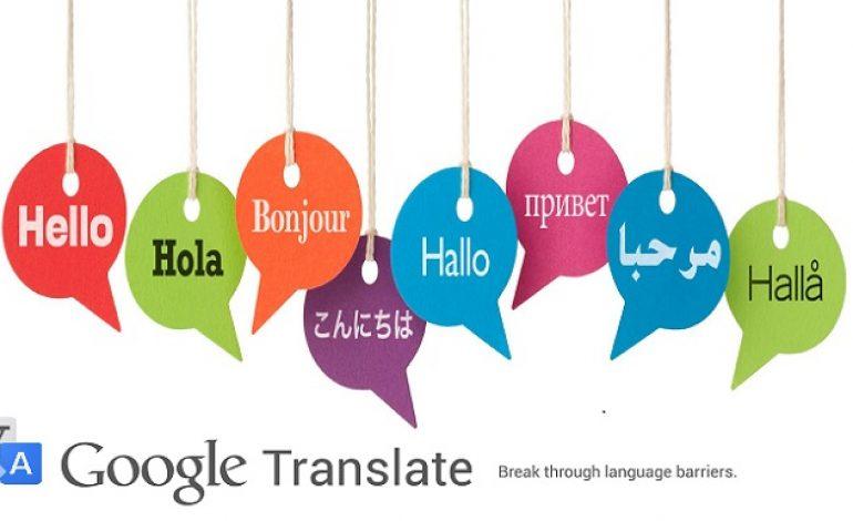 Google translate may get a giant update, tough days for Microsoft's Skype Translator ahead?