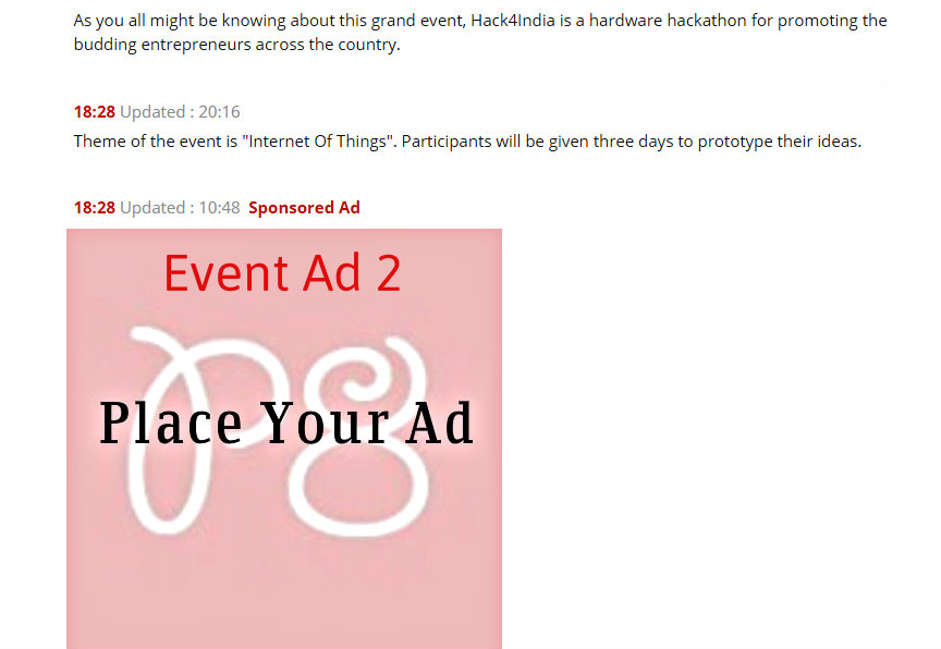 event ad 2
