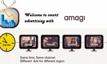 Amagi Media Labs - Making TV ads more affordable.