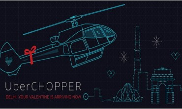 UBERCHOPPER: This can be the best gift ever for your valentine