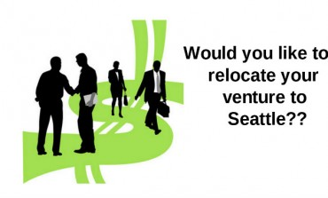 Bengaluru startups are getting invitations to relocate to Seattle