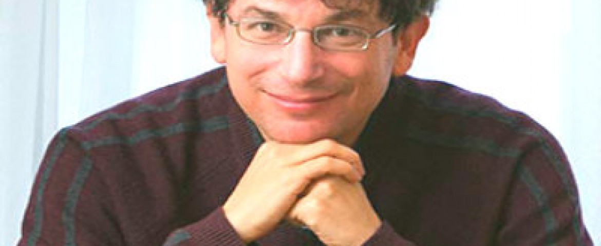 James Altucher- How To Diversify Your Life