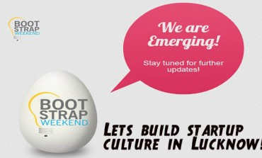 Bootstrap weekend: bringing dawn of startup culture in Lucknow!