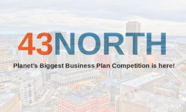 43North, a competition for startups to win $5 million funding