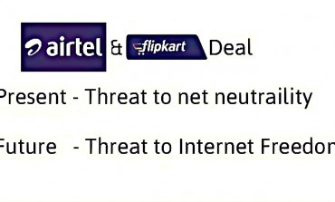 Airtel-Flipkart Deal: A Threat to Net neutrality