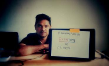 Printnama - a Hyderabad based branding and merchandising startup