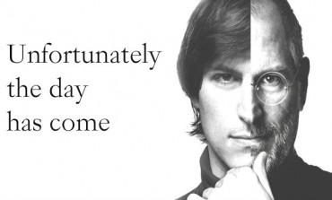 These two resignation letters of Steve jobs changed the world