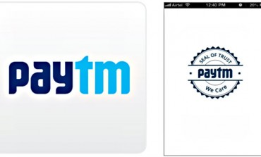 Now Paytm QR Code Based Payments For Cashless Transaction