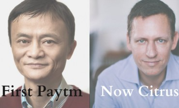 PayPal founder invest $3 million in Mumbai based startup citrus Pay