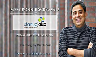 Live Blog of India's Biggest startup event Startupjalsa