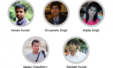 SHAREBOARD - Cloudless Mobile File Sharing App developed by Ex-IITians