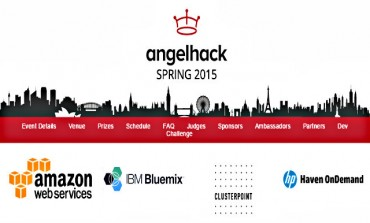 "Live Blog of One of the best Hackathons ""AngleHack Delhi 2015"""