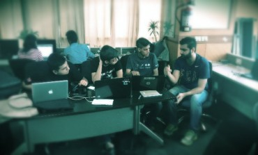 Why You Shouldn't have Missed Out AngelHack Delhi 2015?