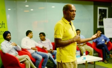 Mukund Mohan says Goodbye to Microsoft Ventures