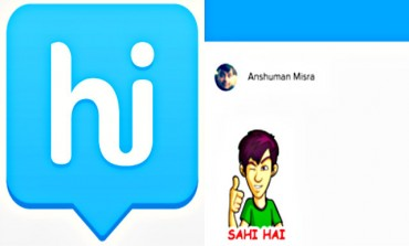 Facebook has blocked some of our ads: Hike Messenger