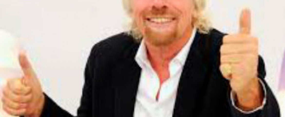 On my 65th birthday, i feel youngest entrepreneur become oldest – Richard Branson