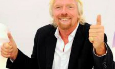 On my 65th birthday, i feel youngest entrepreneur become oldest - Richard Branson