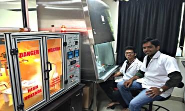 Ecosense - A self-diagnosis checkup strip made by Pune based entrepreneurs
