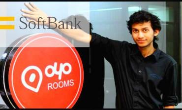 OYO Rooms raises $100 million from SoftBank