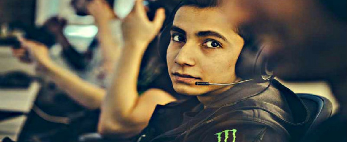 How a Pakistani teen Sumail Hassan made $200000 in e-sports