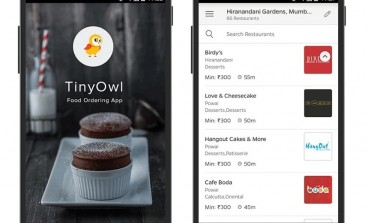 Tinyowl's homemade app introduced in Bengaluru now