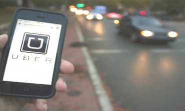 Uber temporarily shuts down auto services in India