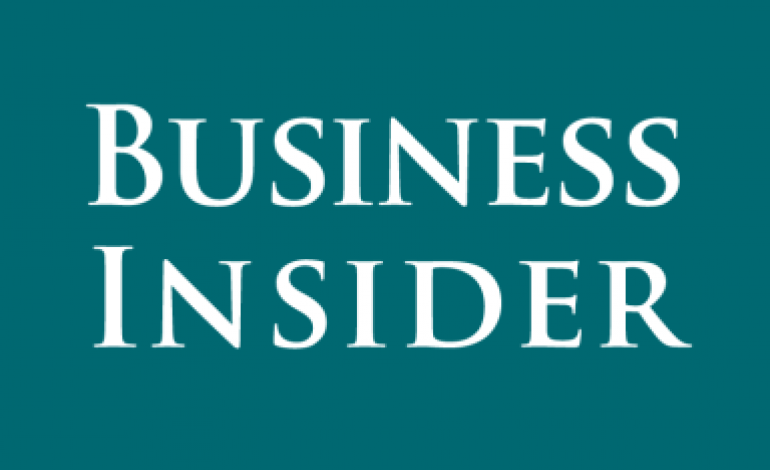 Axel Springer acquires Business Insider for $442 Million