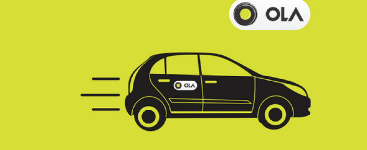 Ola Shutting Down TaxiForSure, To Integrate Hundreds