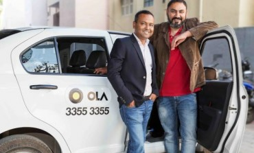 India's Leading Taxi Aggregator Platform Ola has Launched 'Ola Corporate'