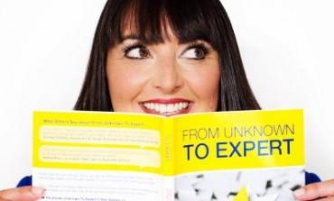 Skyrocket your start-up with clever PR - Catriona Pollard