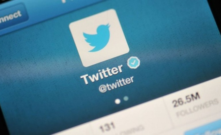 Twitter Sued By U.S. Widow for Helping Islamic State