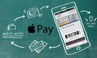 Apple Pay growth slows a year after launch - research