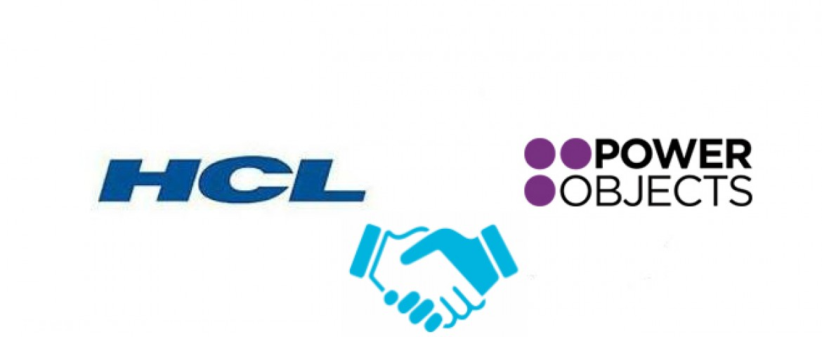 HCL Technologies Acquires CRM Services Provider PowerObjects