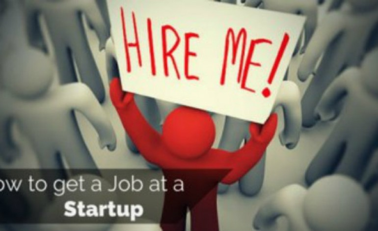 12 Tips to get hired by Startup- Infographic