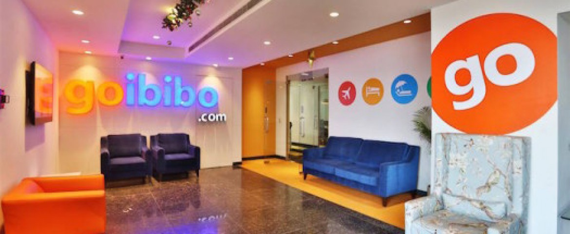 Inside GoIbibo's Office – Take a look!