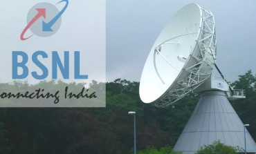 BSNL Revenue : Rs 672-crore operating profit in 2014-15, first Net profit by 2018