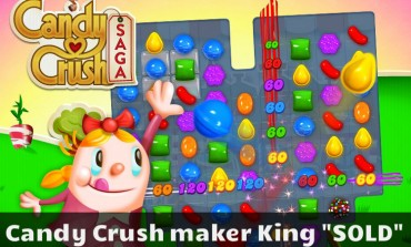 Activision Blizzard buys 'Candy Crush' maker in mobile push