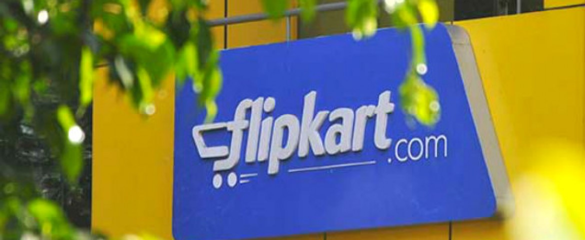 Fidelity Marked Down Value of Investment in Flipkart