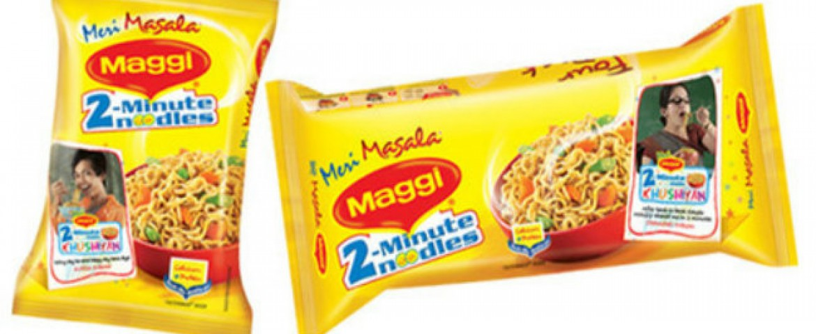 product analysis of maggi noodles in india Branding strategy of maggi noodles an instant noodles product maggi launched in india at a time when the instant a brief analysis of emerging hr.