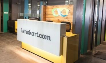 Lenskart Office - A Place of Lens