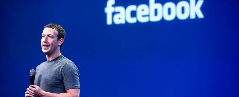 """Mark Zuckerberg Social Media Accounts Hacked and Hacker Claims The Password was """"dadada"""""""