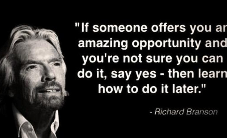 What Google and Richard Branson Can Teach Us About Success
