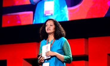 "Hemal Trivedi - The lady who shows the story of most redicalized Madrasa in Pakistan ""Red Mosque"""