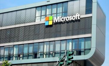 Microsoft Will Cut off 1800 Jobs