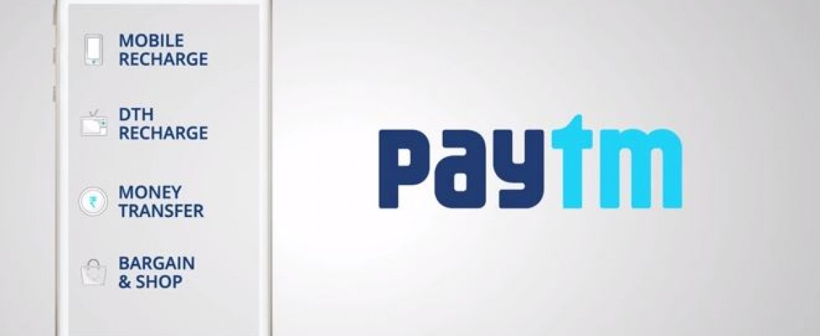 Santa's come visiting Paytm! Its wallet size expected to increase tenfold in 2016