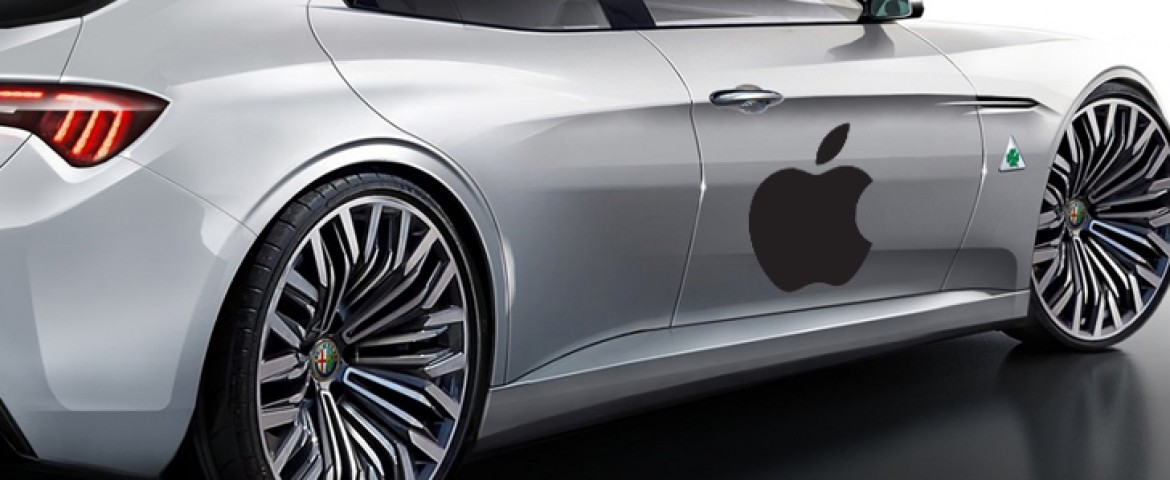 Head of Apple's Electric Car Project, Steve Zadesky, to Leave Company: Report