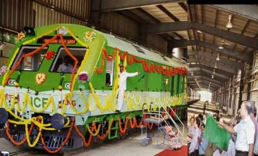 A Gift from Indian Railway, First CNG Train Has Been Launched in Haryana