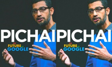 "Book Review-  ""Pichai: The Future of Google"""