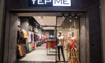 Yepme.com, an Online Fashion Brand Opened First Store in Gurgaon