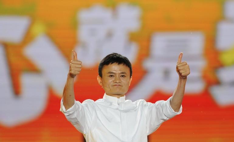 Alibaba Paid $3.41 Billion in Taxes, Creates 30 Million Jobs